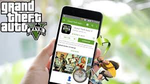 gta 5 android gta 5 on android from play store