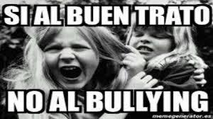 No Al Bullying Memes - el bullying y sus consecuencias youtube