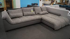 sofa l form l form sofa ecksofa polstergarnitur blanko maxmöbel in löhne