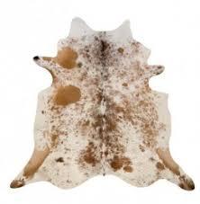 Calf Skin Rug Cowhides
