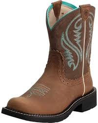 ariat womens cowboy boots size 12 here s a great deal on ariat s fatbaby heritage