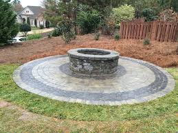 outdoor fire pit greenville sc greenville pavers