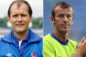 chelsea youth players ex chelsea coaches graham rix and gwyn williams accused of racism