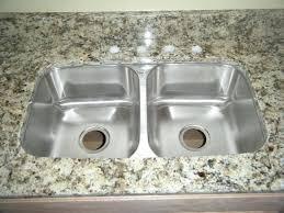Replacing Kitchen Faucet In Granite by Kitchen Sinks For Granite Countertops U2013 Second Floor