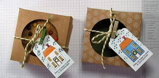 cheap window boxes packaging ideas for festive seasons