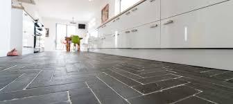 Commercial Kitchen Floor Tile Kitchen Flooring Tigerwood Hardwood Brown Commercial Floor Tile