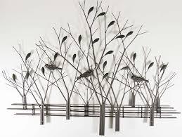wall designs metal wall trees metal wall tree