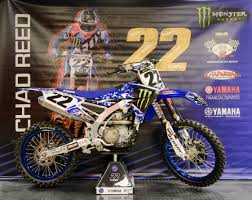 motocross gear san diego yamaha factory supercrossers reed and webb excited for military