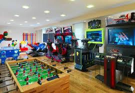 video game room tsaghkadzor marriott hotel
