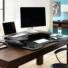 rehausseur ordinateur bureau rehausseur de bureau rehausseur ordinateur bureau fixation acran