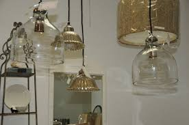 Affordable Pendant Lighting by Home Lighting Affordable Clear Glass Pendant Light Home Depot