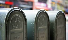 delivery could cost the postal service millions this election
