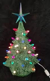 ceramic christmas tree light kit 44 best ceramics for sale images on pinterest ceramic christmas