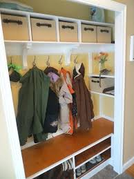 Toddler Changing Table Toddler Storage Ideas 10 Best About Coat Closet Organization On