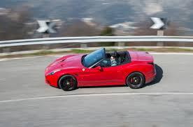 Ferrari California Convertible - one weekend with 2016 ferrari california t automobile magazine