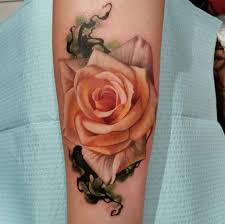 rose tattoos for women ideas and designs for girls