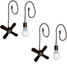 Harbor Breeze Ceiling Fan Troubleshooting by Harbor Breeze Ceiling Fan Pull Chain 2 Pack Bronze Amazon Com
