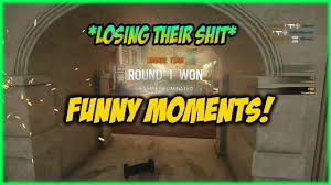 best in the game funny moments best clutches and fails rainbow