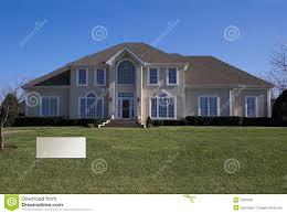 beautiful homes series b4 royalty free stock images image 1693599