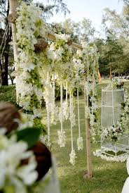 wedding arch garland flower garland for wedding arch 4k wallpapers
