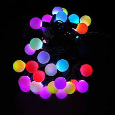 sewell direct linkable color changing led rgb string