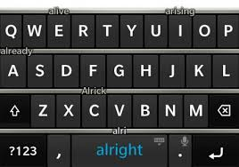 blackberry keyboard for android adventures of a blackberry part 2 the z10 keyboard