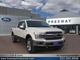 new 2018 ford f 150 for sale denver co 1ftfw1eg0jfa95551