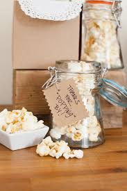 popcorn favors how to make vintage inspired popcorn party favors hgtv