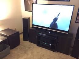 home decor forum new apartment media room updated avs forum home theater