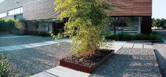 quanto costa la ghiaia progettare giardini e terrazze le pavimentazioni in ghiaia
