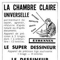 chambre universelle drawing machines