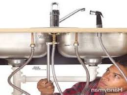 Replacing A Kitchen Faucet Kitchen Amazing Installing Kitchen Faucet The News Pundit How To