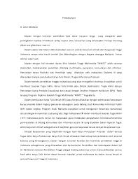 cara menulis latarbelakang skripsi penulisan karya ilmiah panduan pembuatan makalah jurnal