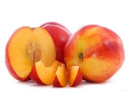 georgia grows three types of peaches clingstone semi clingstone