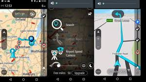 tomtom android tomtom go mobile for android review techradar