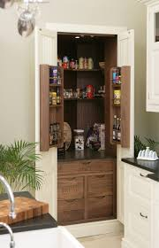 Kitchen Pantry Design Handy Kitchen Pantry Designs With A Lot Of Storage Room