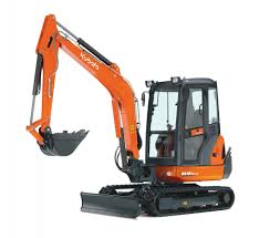 b t g mini digger hire in london and essex