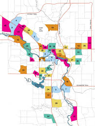 Calgary Alberta Canada Map by Calgary U0027s Best Neighbourhoods 2015 The List And Map