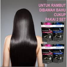 Obat Smoothing Matrix obat pelurus rambut y2000 self hair straightening gel smoothing