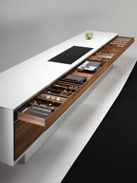 organisation du travail en cuisine 25 plans de travail de cuisine uniques design bois kitchens
