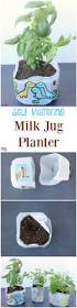 25 unique milk jug crafts ideas on pinterest milk jug projects