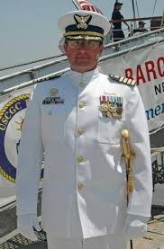 at what rank do u s navy uniforms become the kind that officers wear