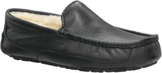 ugg ascot slippers on sale ugg ascot leather mens slippers 119 99 and free ship superlamb