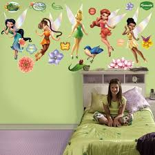 fascinating tinkerbell friends bedroom tinkerbell lamp