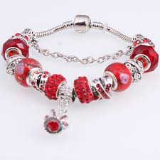 diy crystal bead bracelet images China new design crystal beaded bracelet creative fashion retro jpg
