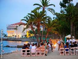 inexpensive wedding venues island santa island wedding venues island reception