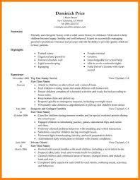 best resume for part time jobs near me 7 basic resume exles for part time jobs letter adress