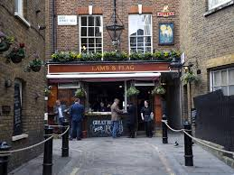 Buy Flags In London Bars And Pubs In London The Best Places To Drink Time Out London