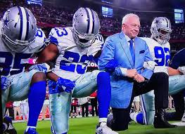 rush limbaugh thanksgiving dallas cowboys kneel down in arizona u2013 crowd boo u0027s u2013 nfl implosion