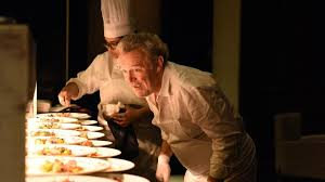 chef of cuisine everything about indian cuisine interests me says chef alain